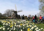 Amsterdam Country by Bike with Cheese Tasting plus Clog Lesson