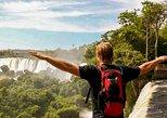 3-Day Tour: Exploring Iguazu Falls in Private Service