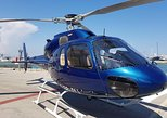 Barcelona Coast Helicopter Tour