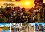 Angkor full-day Tour