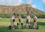Discover Waikiki. Guided 1hr45m Hoverboard Tour