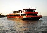 Garonne River Cruise Including Dinner from Bordeaux