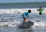 LEARN TO SURF AND ENJOY A DAY IN CARACOL BEACH