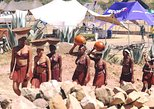 Cultural and Historical Tour in Thaba Bosiu, Lesotho