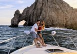 Mexico - Baja California Sur: Private Yacht Sunset Cruise- 2 Person, 2.5 Hours