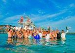 Breakers Premium Catamaran Adventure 4 plus 1 with BBQ!