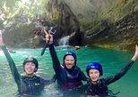 2-day Thrilling Cebu (Waterfalls Canyoning, Whale Shark Encounter, Snorkeling)
