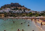 TOUR LINDOS ON YOUR OWN - PRIVATE TRIP - up to 19 people