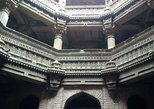 Private Full-Day Ahmedabad Tour with Guide and Entrances