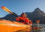 Kayak and Cruise Milford Sound