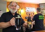 Juneau Whale Watching Adventure & Local Beer Tasting