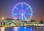things to do in melbourne at night | take a ride on the melbourne star observation wheel