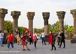 Europe - Armenia: Day trip to: Echmiadzin (Cathedral,Treasure museum) Zvartnots Temple