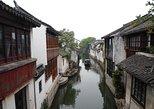 Zhouzhuang Water Village Half Day Tour from Shanghai