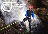 Bruar Canyoning Experience
