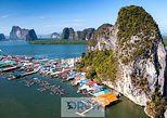 James Bond/Canoeing/Floating Village all-inclusive by speedboat,Limited guests