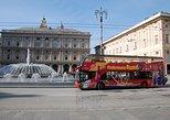 Genoa City Hop-On Hop-Off Tour