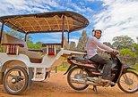 Angkor Wat Private Tour in a Tuk Tuk