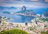 Südamerika - Brasilien: Ganztägige Tour durch Rio de Janeiro