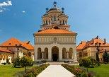 Alba Iulia candlelight tour