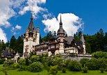 2 Castles of Romania - Dracula's Castle and Peles Castle