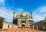 Africa & Mid East - Brunei: SIC - Half-day Joined Group Tour for Brunei Highlights