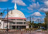 Africa & Mid East - Brunei: Private Brunei Half-day City Highlight Tour Without Meal