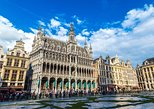 Brussels Full-Day Tour from Amsterdam