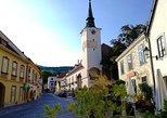 Europe - Austria: Private Vienna Woods Wine Tour - Wines, Vines & Good Times!