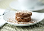 Learn to Make The Famous Chocolate French Mi-Cuit