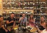 Bordeaux Wine History & Tasting Tour