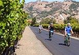 Full-Day Calistoga Wine Country Bike and Wine Tasting Tour
