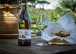 Half Day Frascati Wine Tasting Tour