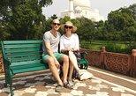 Agra Half Day Tour Skip- the- Line- Entrance Ticket
