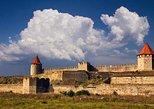 GROUP- Cricova Winery, Tiraspol City and Bender Fortress