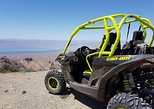 USA - Arizona: OUI Experience You Drive 3 Hours Off-road near Vegas NO TRANS price for 2 people