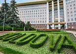Private Day trip to Republic of Moldova - visit Chisinau and Cricova Winery