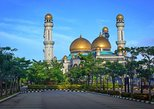 Africa & Mid East - Brunei: Full-day Private Brunei City And Water Village Tour with Lunch