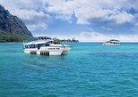 Hawaii Semisub VIP Reef Tour Cruise Package with Waikiki Hotel Transfers