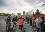 Berlin Wall & Cold War Bike Tour with English-Speaking Guide