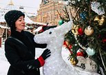 Christmas Tour - Culture, Traditions, Decorations and Markets