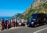 Amalfi Coast Experience: Positano, Amalfi and Ravello tour from Sorrento
