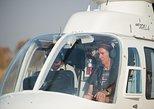 25-30 Minutes Game Flight over the Victoria Falls