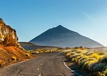 Guided tour to Teide Volcano, Los Gigantes, Masca and Garachico from the South