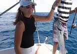 Bottom Fishing private chartered boat trips, catch snappers, grouper & barracuda