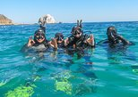 Discover Scuba Diving in an ancient Shipwreck