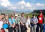 Europe - Albania: Day-trip Shkoder - Lezhe - Kruje
