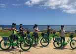 Electric Bike Tour (Day) - Condado / Old San Juan
