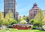 Asheville Hop-On Hop-Off Trolley Tour