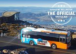 kunanyi/Mt Wellington Explorer Bus - 2 Hour Return Tour